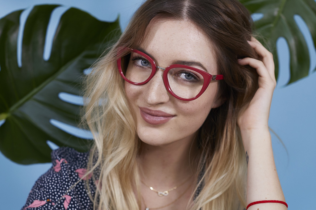 64c5bfd3a132 Collection spring summer 2018 - Eyeglasses